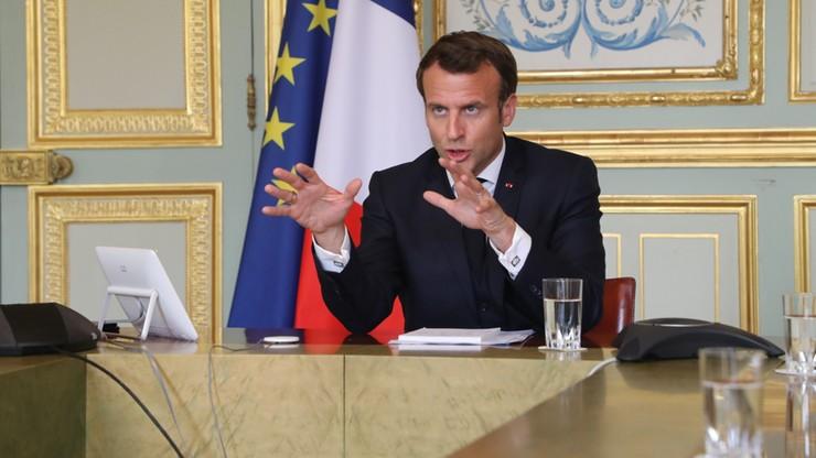 Francja czwartym krajem, w którym zmarło ponad 15 tys. chorych na Covid-19