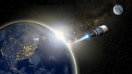 Szef Amazonu zbuduje statek kosmiczny o napędzie jądrowym. Teraz SpaceX zostanie daleko w tyle