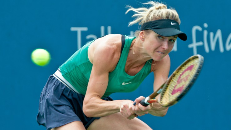 US Open: Switolina potencjalną rywalką Radwańskiej