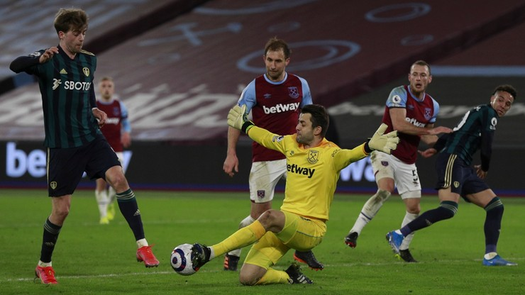 Premier League: Drużyna Fabiańskiego pokonała zespół Klicha. Świetna seria Chelsea trwa