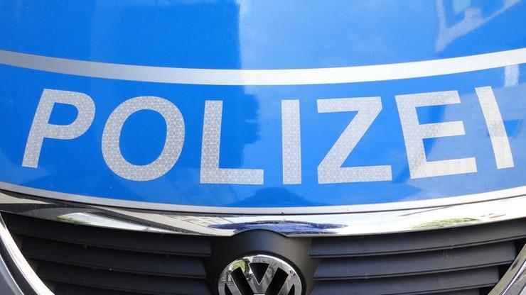 Wypadek na niemieckiej autostradzie. Trzy osoby z Polski nie żyją