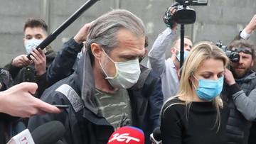 """""""Kto podważa pozycję ministra Ziobry, szkodzi Polsce"""". Wójcik o sprawie Nowaka"""