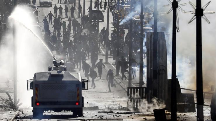"""Ostrzeżenie MSZ przed wyjazdem do Jerozolimy. """"Nie podróżuj"""" - brzmi komunikat"""