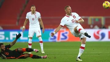 Engel: Polscy obrońcy nie potrafią rozgrywać piłki pod presją