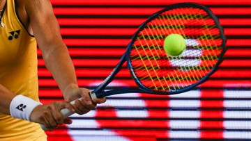 Tenisiści i tenisistki w tym roku w Chinach nie zagrają. Turnieje odwołane