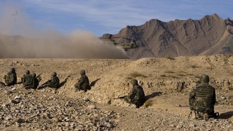 W tym roku zginęło już ponad 5 tys. afgańskich żołnierzy