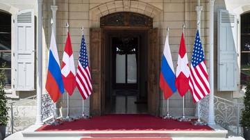 """""""Szczyt w Genewie nie będzie drugą Jałtą, ale może przynieść niespodzianki"""""""
