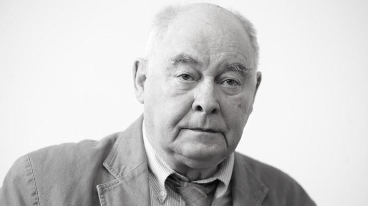 Nie żyje prof. Marcin Król. Miał 76 lat