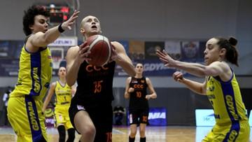 EBL: VBW Arka Gdynia bliżej mistrzostwa Polski