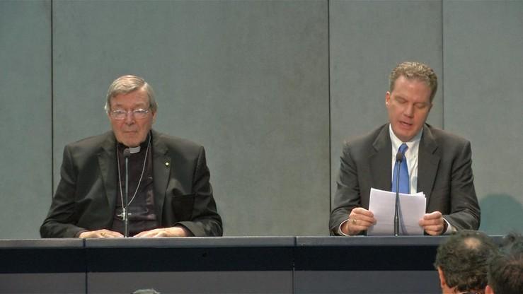 """Bliski współpracownik papieża stanie przed sądem. Zarzuty """"historycznych przestępstw na tle seksualnym"""""""