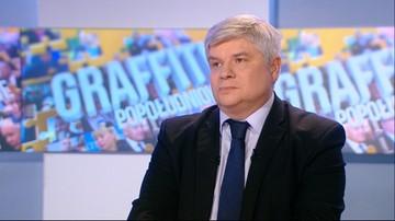 """""""Fala uderzeniowa nie została nigdzie zarejestrowana"""". Lasek o ustaleniach podkomisji smoleńskiej"""