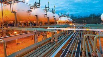 """""""Zielone światło"""" dla dostaw gazu z Norwegii"""