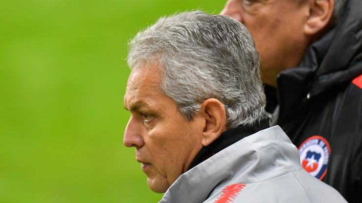 Chile przegrało z Rumunią