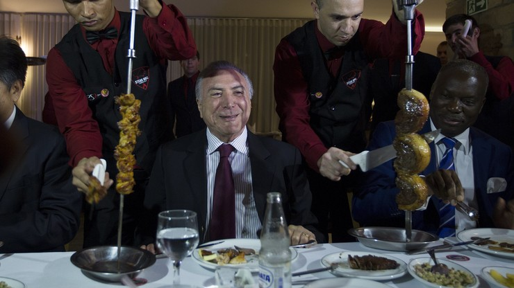 Chiny i Chile zawieszają import mięsa z Brazylii po aferze korupcyjnej