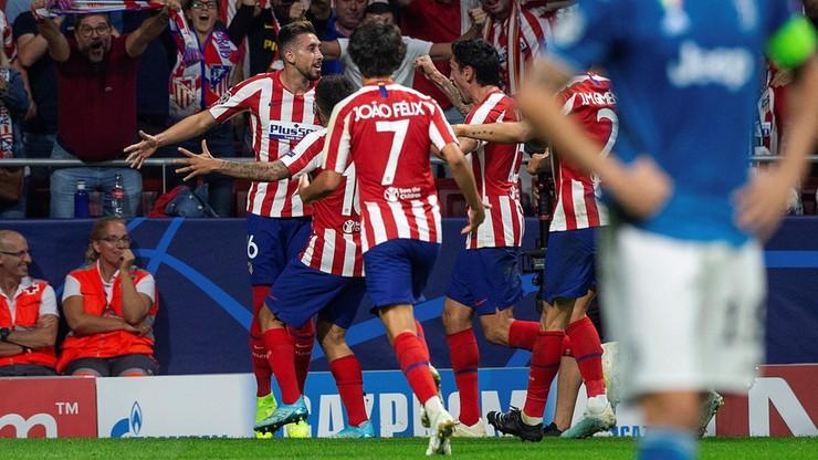 Liga Mistrzów: Atletico odrobiło straty z Juventusem! Szalona końcówka w Madrycie