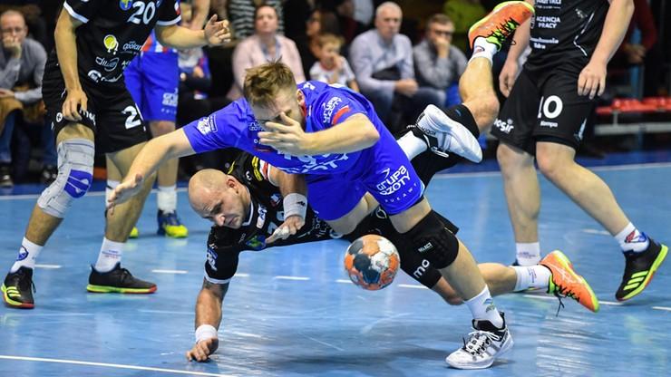 Puchar EHF: Gwardia Opole wyeliminowała Azoty Puławy