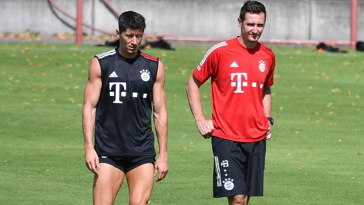 Trzęsienie ziemi w Bayernie Monachium. Miroslav Klose odejdzie z klubu?