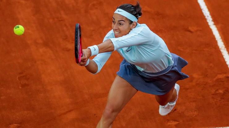 WTA w Strasburgu: W półfinale trzy rozstawione i... najbliższa rywalka Linette