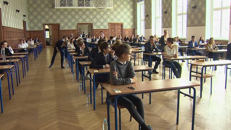 Kolejny dzień matur. Dziś egzamin z języka niemieckiego