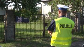 Ciało 7-latki znalezione w studzience. Matka dziewczynki oraz jej konkubent zatrzymani przez policję