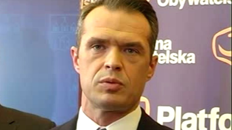 Sławomir Nowak będzie zarządzał drogami na Ukrainie