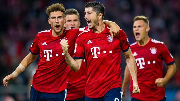 Liga Mistrzów: Liverpool - Bayern Monachium. Transmisja w Polsacie Sport Premium 1