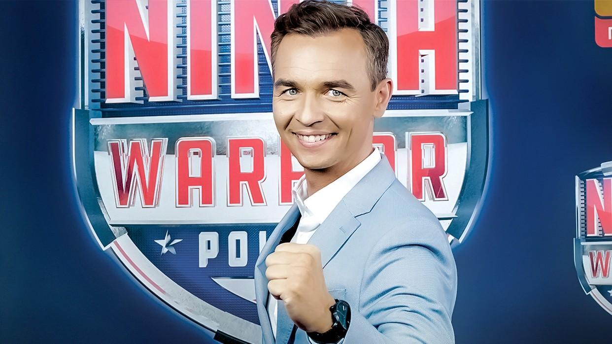 Ninja Warrior Polska: Jerzy Mielewski... na castingu! - Polsat.pl