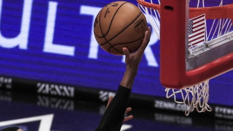 NBA: Kyrie Irving odsunięty od drużyny Brooklyn Nets