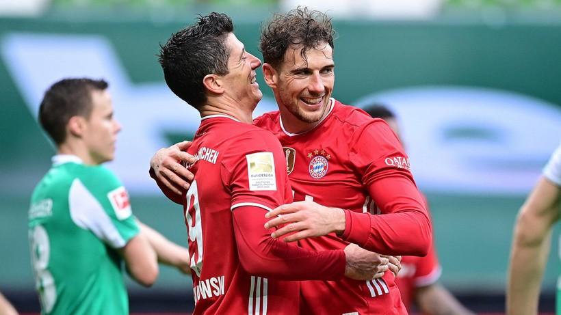 Gwiazda Bayernu przedłużyła kontrakt