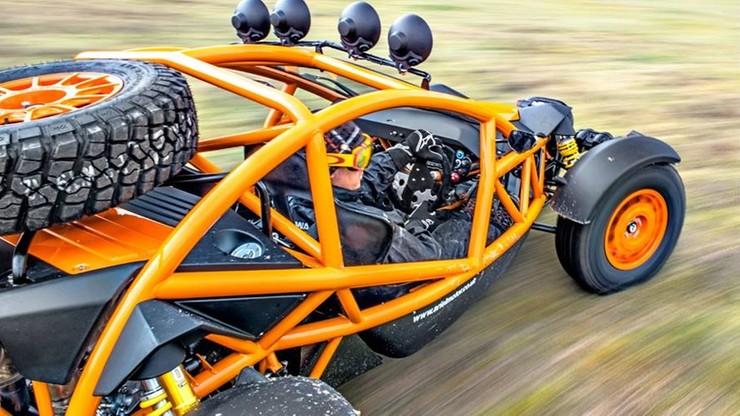 Top Gear bez Clarksona - w maju. Zobacz zwiastun