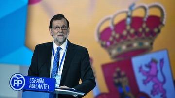 Premier Hiszpanii oskarża władze Katalonii o ekstremizm