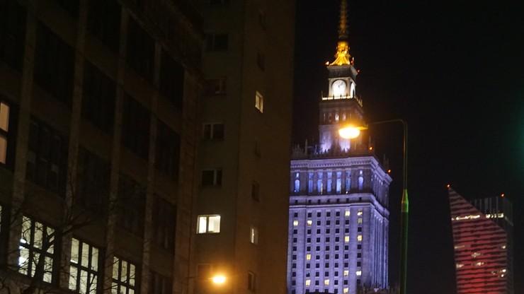 Syreny zawyły w Warszawie. Wiemy dlaczego
