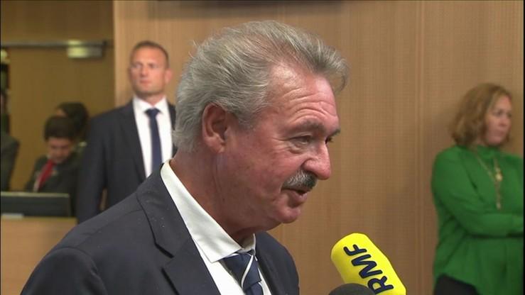 Szef MSZ Luksemburga chce uruchomić wobec Węgier procedurę z artykułu 7 Traktatu UE
