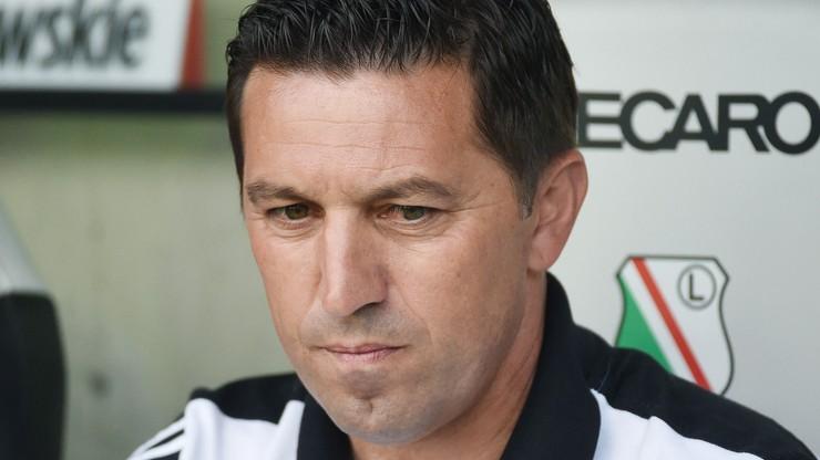 Eliminacje Ligi Mistrzów: Legia zagra z  zespołem z Bośni