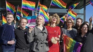 Szwajcarzy zagłosowali za zakazem dyskryminacji na tle orientacji seksualnej