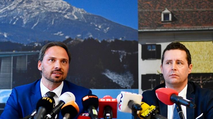 MŚ Seefeld 2019: Zatrzymanym sportowcom grozi do trzech lat więzienia