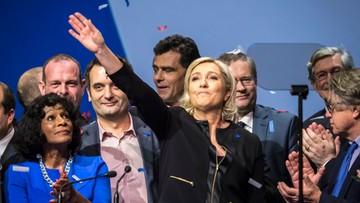 Le Pen: obronię Francuzów przed islamskim fundamentalizmem