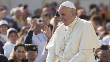 Papież apeluje o ratowanie ludności Aleppo