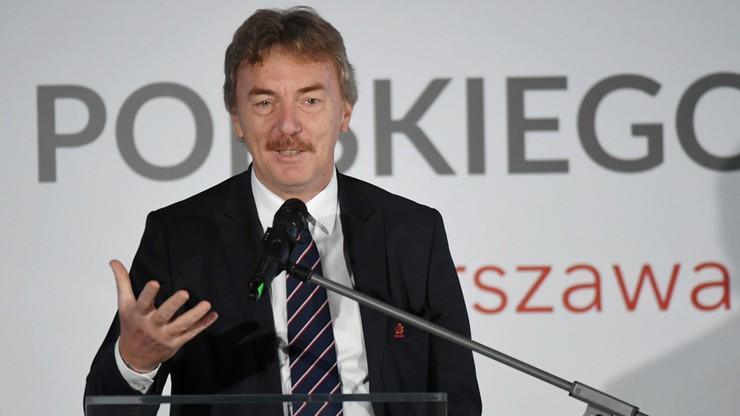 Boniek: polskiemu futbolowi potrzebna jest powtarzalność