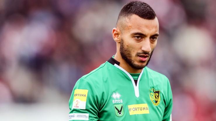 Fortuna 1 Liga: Jastrzębianie znowu lepsi od Odry! Kuriozalny gol samobójczy (WIDEO)