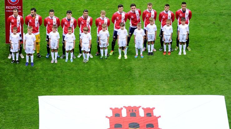 Gibraltar wygrał drugi mecz w historii!