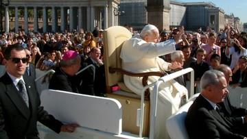 """""""Jan Paweł II został oszukany"""". Przewodniczący Episkopatu ws. McCarricka"""