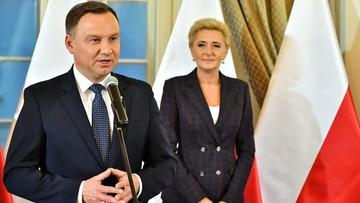 """Duda dla """"Bild"""": chcę więcej demokracji w Europie"""