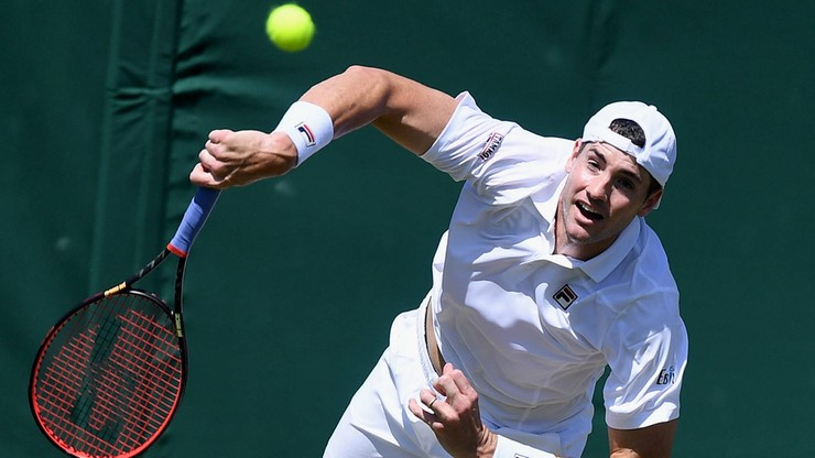 ATP w Newport: Isner i Bublik zmierzą się w finale