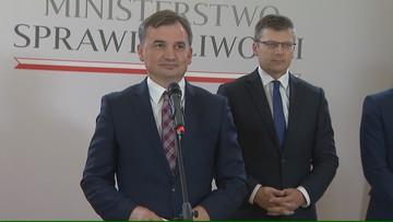 Ziobro: koalicja Zjednoczonej Prawicy jest dobrem. Warto żeby trwała