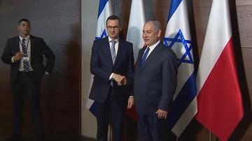 Michał Dworczyk: premier nie pojedzie do Izraela na szczyt V4