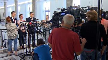 """PiS proponuje stworzenie samorządu dziennikarskiego. """"To zawód zaufania publicznego"""""""