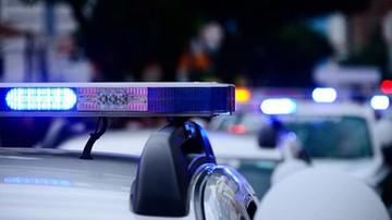 Strzelanina w centrum Groznego, zginęli dwaj policjanci