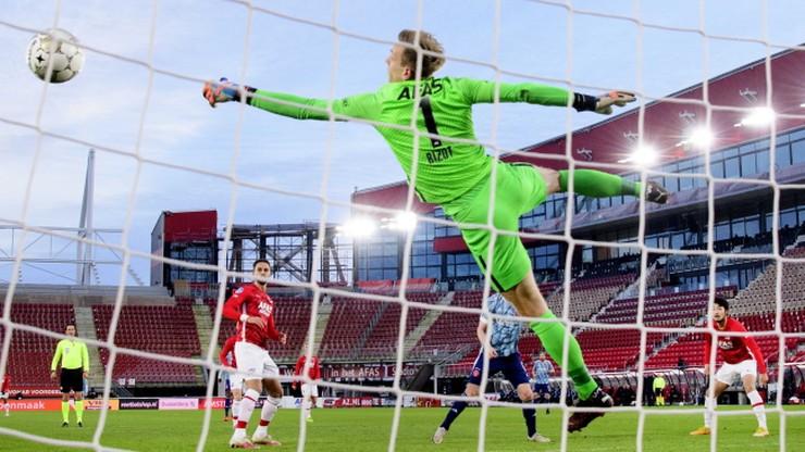 Eredivisie: Odwołano niedzielne mecze. Wszystko przez Darcy'ego