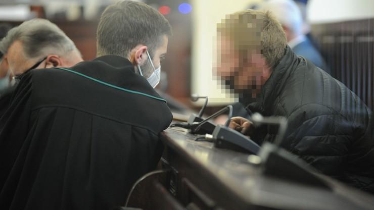 Szczecin. 25 lat więzienia dla głównego oskarżonego w procesie kanibali z Łaska